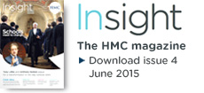 HMC Insight Magazine