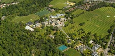 Edinburgh - Merchiston Castle School for Boys   L3224-24