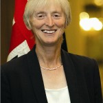 Baroness Sue Campbell - photo